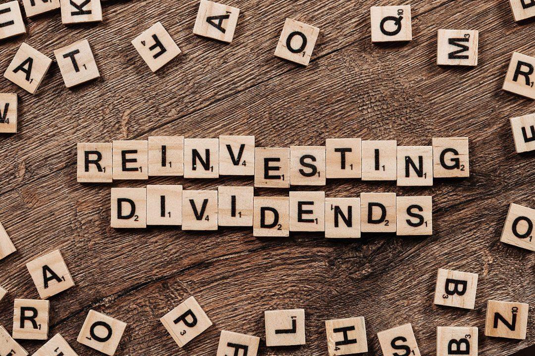 Reinvesting Dividends